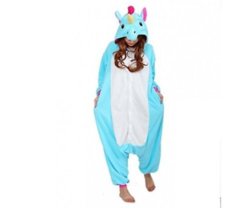 Unisex Adult Unicorn Pajamas