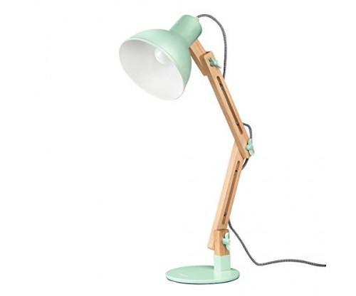 Tomons Swing Arm Desk Lamp