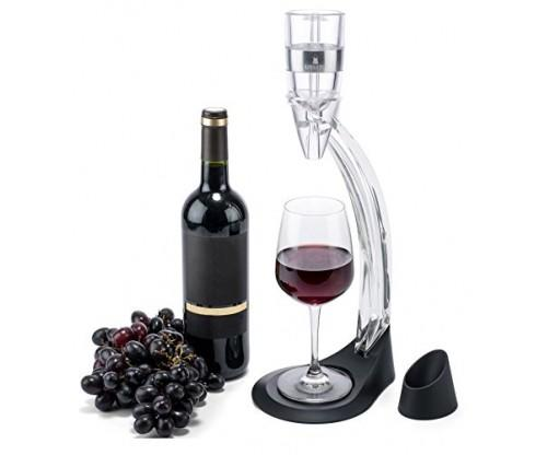 Stylish Wine Aerator Gift Set