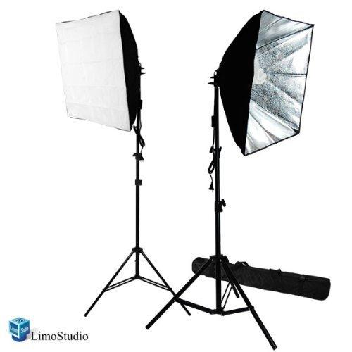 sc 1 st  ThatSweetgift.com & LimoStudio Photography Lighting Kit w/ Bag | ThatSweetGift