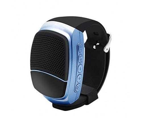 SVPRO Wireless Bluetooth Speaker Watch