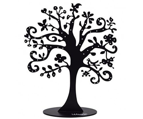Jewelry Metal Tree Stand