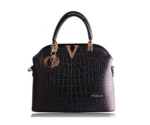 Leather Women Handbag