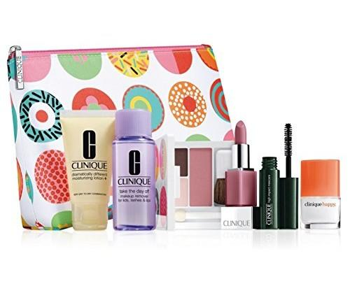 Clinique Skin Care Makeup Kit