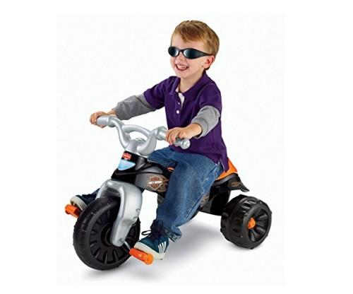 Fisher-Price Harley-Davidson