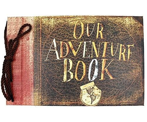 Our Adventure Book
