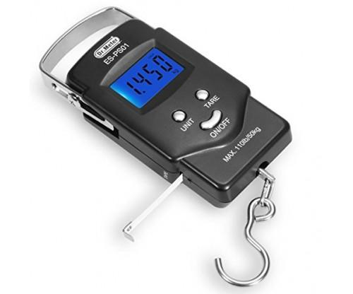Dr. Meter Digital Fishing Scale