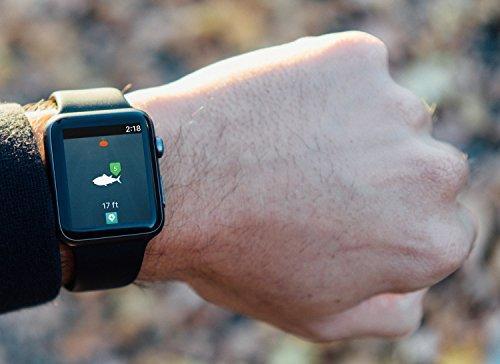 Ibobber wireless bluetooth smart fish finder for Bluetooth fish finder