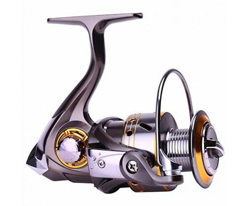 Find the perfect gift for any event or person for Sougayilang spinning fishing reels