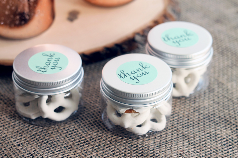 Small Gifts For Wedding Guests: Wedding Favors For Guests: A Gift Your Guests Will