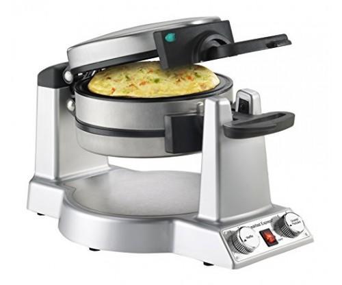 Cuisinart Breakfast Express Waffle/Omelet Maker