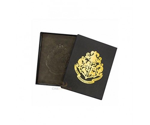 Harry Potter Passport Holder