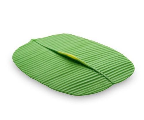 Charles Viancin Banana Leaf Lid