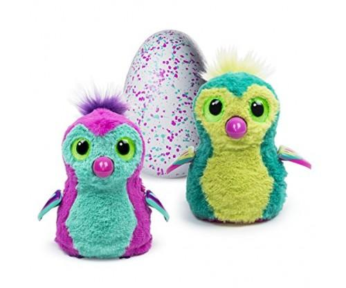 Hatchimal Toy