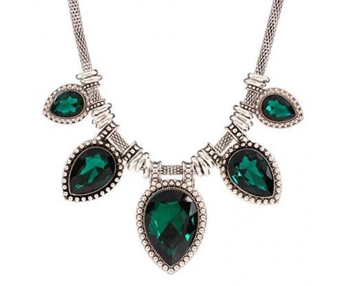 Fashion Lady Collar Necklace