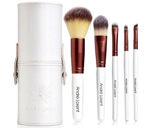 #1 Pro Makeup Brush Set