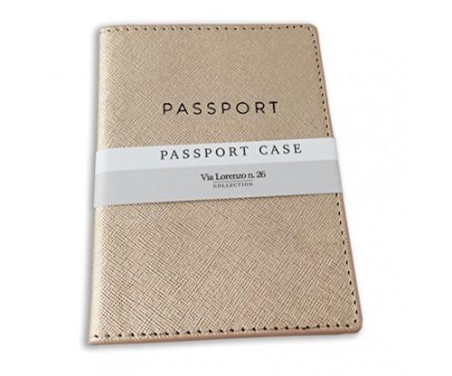 Eccolo Passport Case