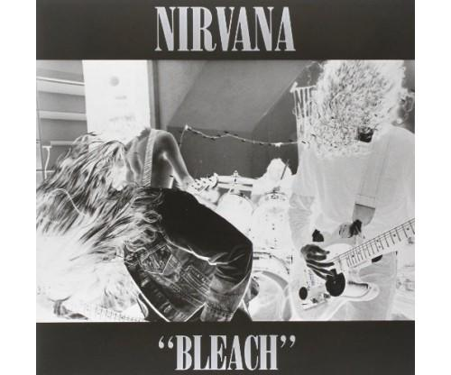Bleach Nirvana Original recording remastered