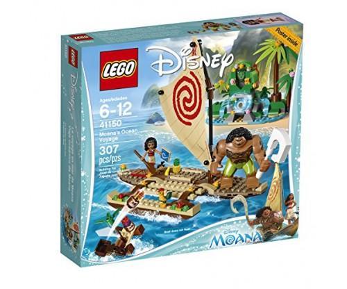 Lego Disney Princess Moana Ocean Voyage