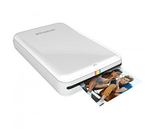 Polaroid ZIP Mobile Printer w/ZINK Zero Ink
