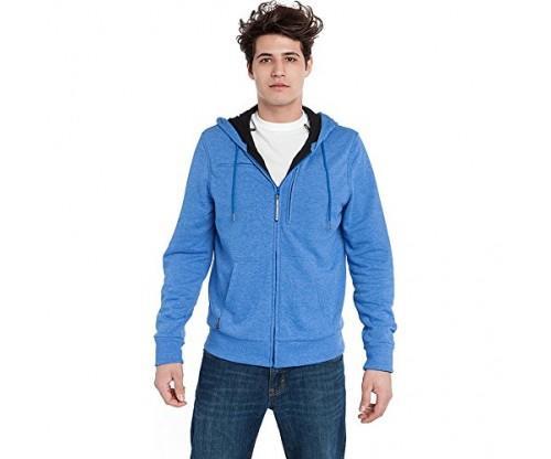 Baubax Travel Jacket – Sweatshirt