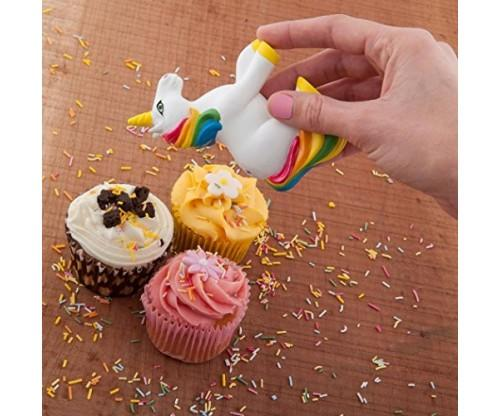 Unicorn Sprinkles Shaker