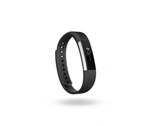 Fitbit Alta: Steps and Run Tracker