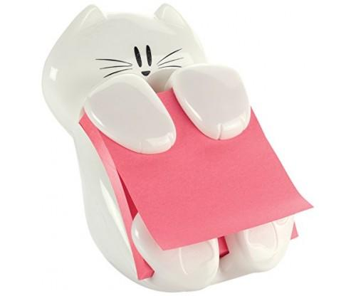 Post-it Pop up Notes Cat Dispense