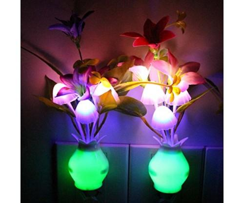 Taozi 2 PCS Kids Night Light