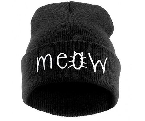 Beurio Knit Hip Hot Beanie Hat