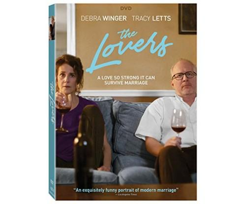 The Lovers DVD: A Comedy That Will Have You Laughing All The Way