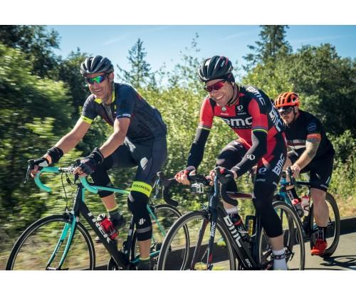Strength in Numbers: The Importance of Cycling Buddies