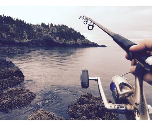 What Do You Do While Fishing? First Time Fisherman's Guide to Boredom