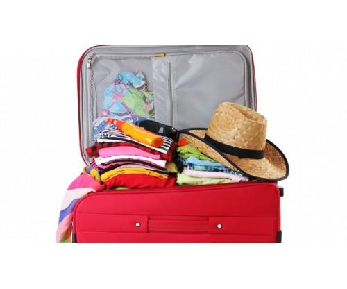 Why Do People Pack So Much When They Travel And Why It's Not All That  Bad!