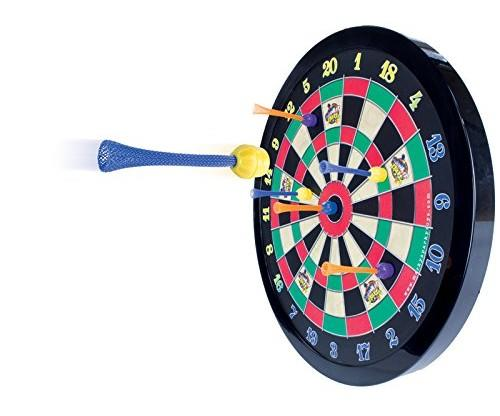 Doinkit Darts – Magnetic Dart Board