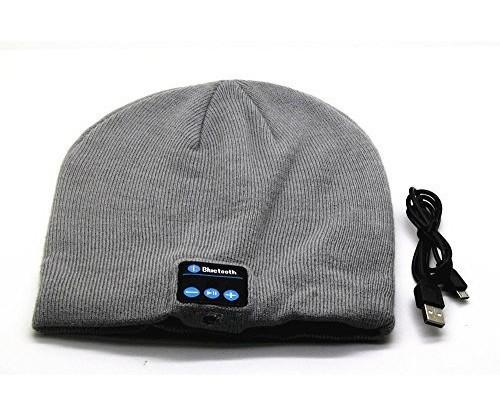 Momoday Bluetooth Music Beanie Hat
