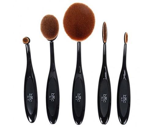 Perfecting Curve Makeup Brush Kit