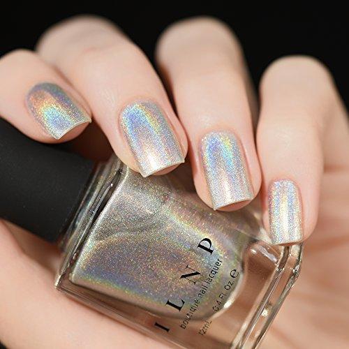 ILNP MEGA - 100% PURE Ultra Holographic Nail Polish   ThatSweetGift