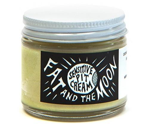 Fat and The Moon – All Organic Sensitive Pit Cream