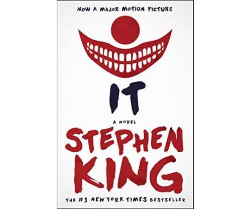 It: A Novel by Stephen King