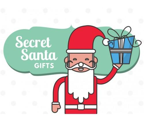 Secret Santa with a Twist! How to Turn a Traditional Game Into Something New