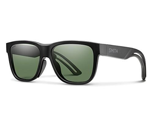 Smith Lowdown Focus Sunglasses: Brain Sensing Sunglasses!