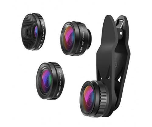 AMIR 3 in 1 Camea Lens Kit