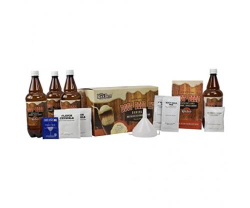Home Brewing Root Beer Kit
