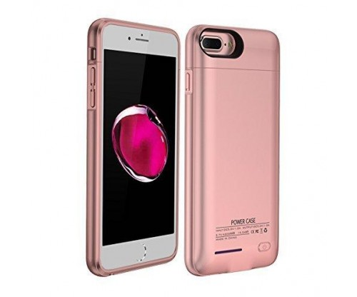 Indmird Battery Case For iPhone