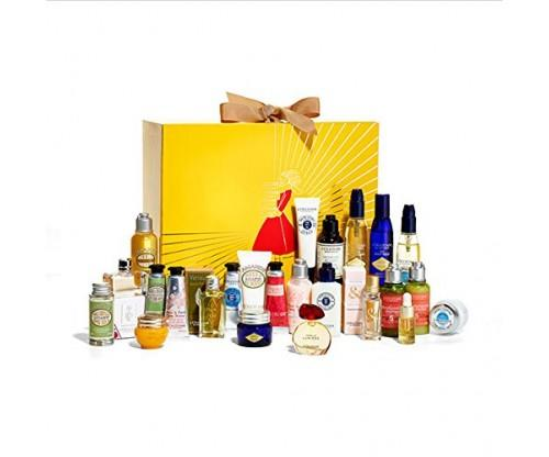 L'Occitane Holiday Luxury Advent Calendar