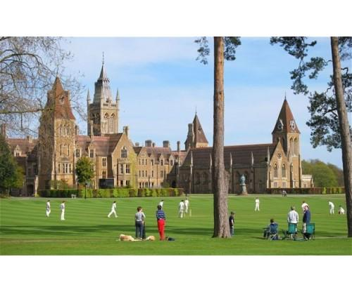 Is It Possible for Children to Thrive in Boarding School?