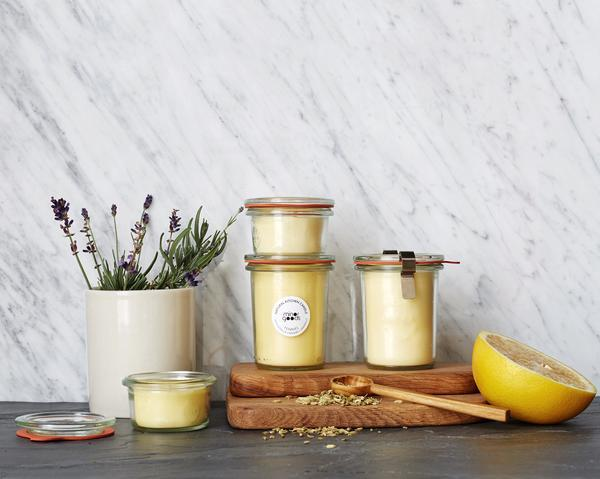 Good Pick A Light, Beachy Candle Come July And Swap It Out With A Piney,  Christmas Candle Come December. Couple Candles With Elegant Candle Holders  From The ...