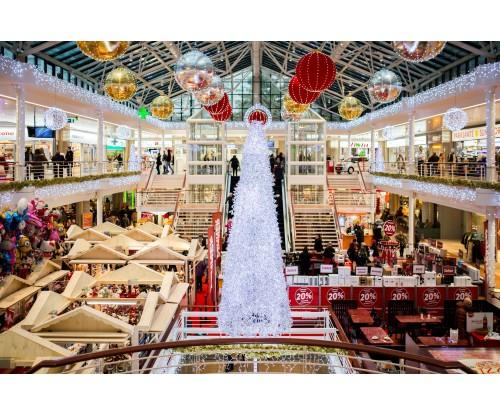 The Best Time to Start Shopping for Christmas