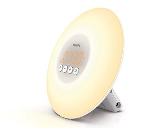 Phillips Wake Up Light